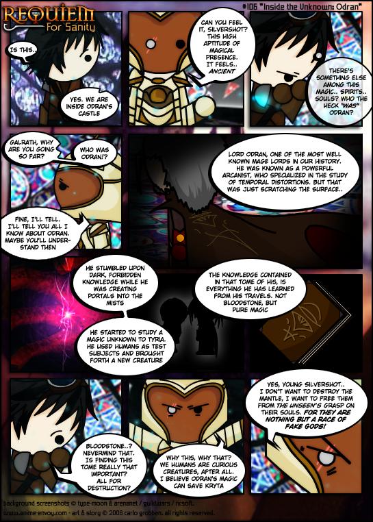 Comic #106