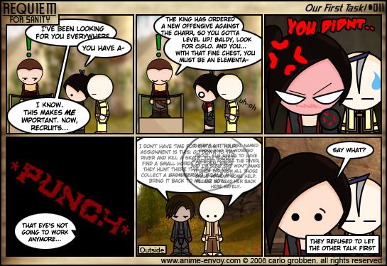Comic #11