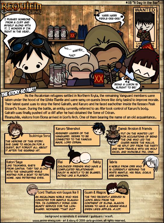 Comic #118