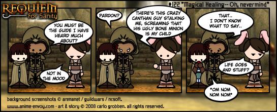 Comic #122