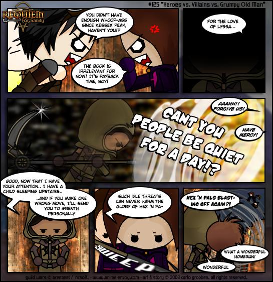 Comic #125