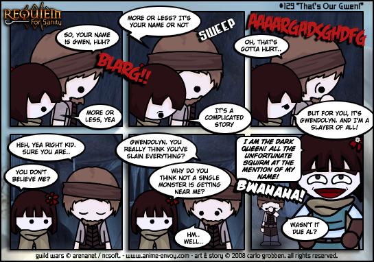 Comic #129