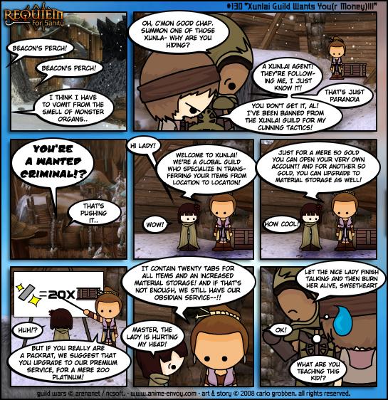 Comic #130