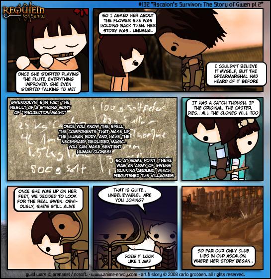 Comic #132