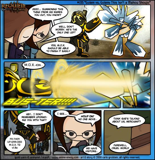 Comic #135