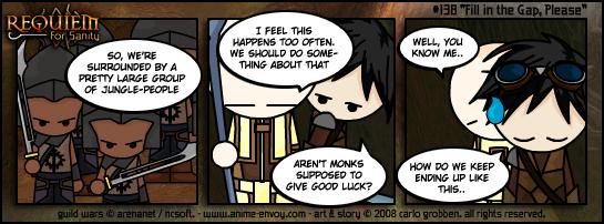 Comic #138