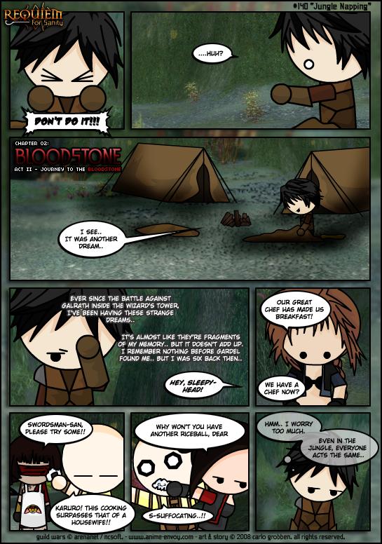Comic #140