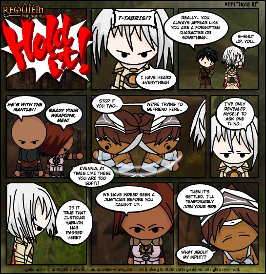 Comic #144