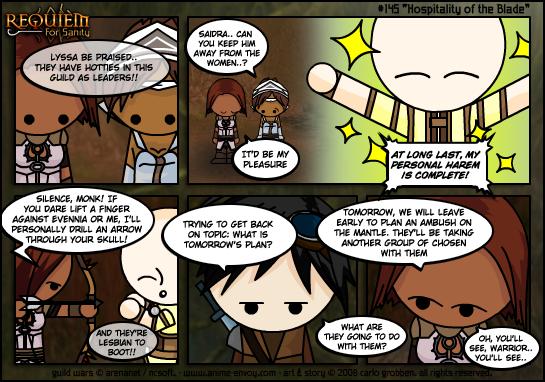 Comic #145