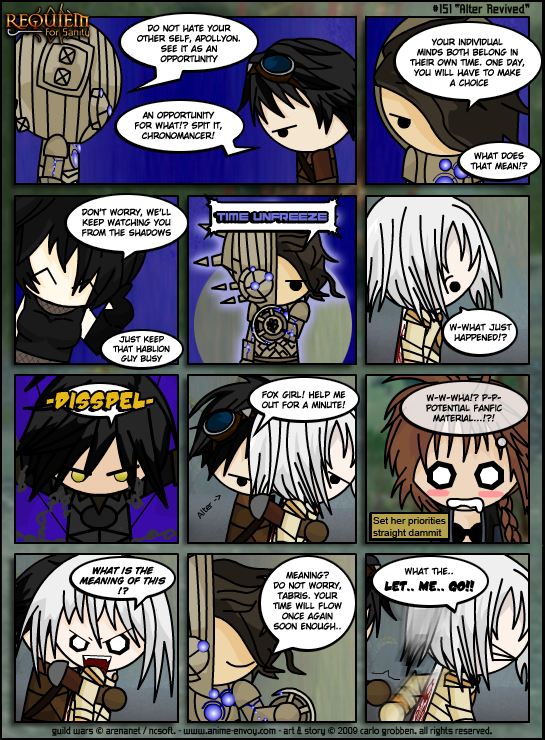 Comic #151