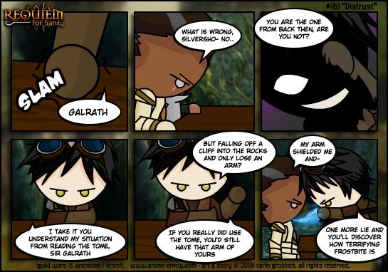 Comic #161