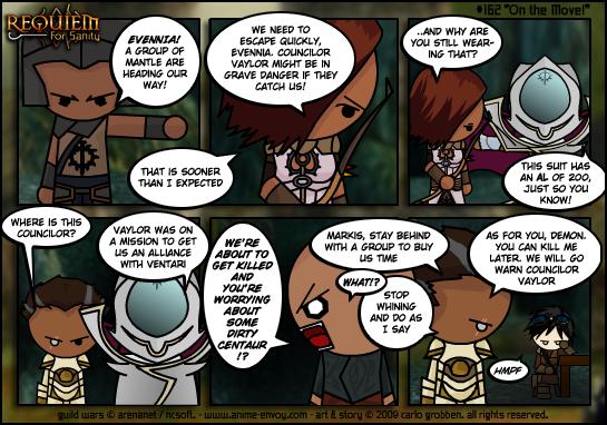 Comic #162