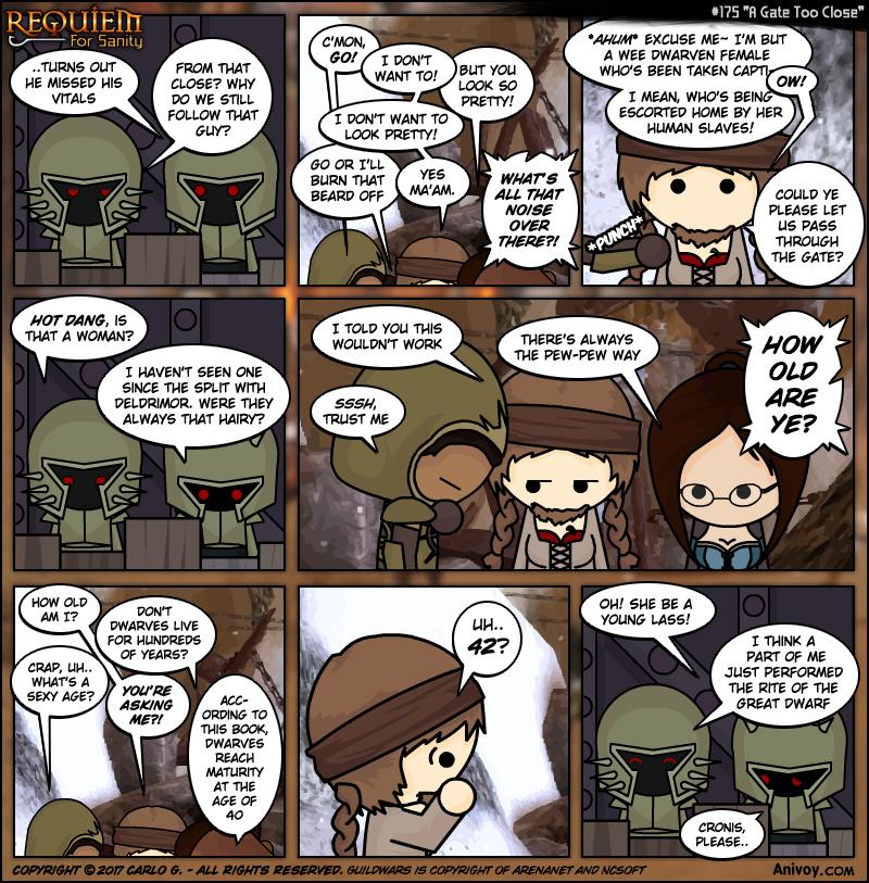 Comic #175