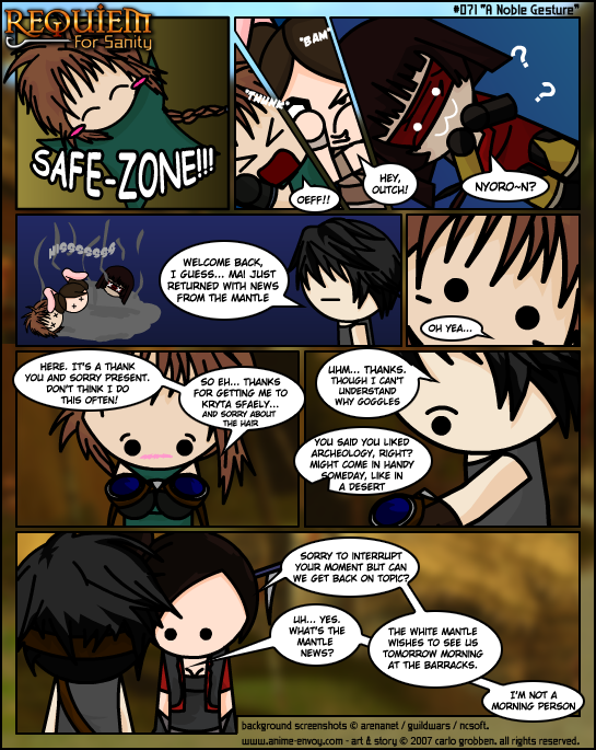 Comic #71