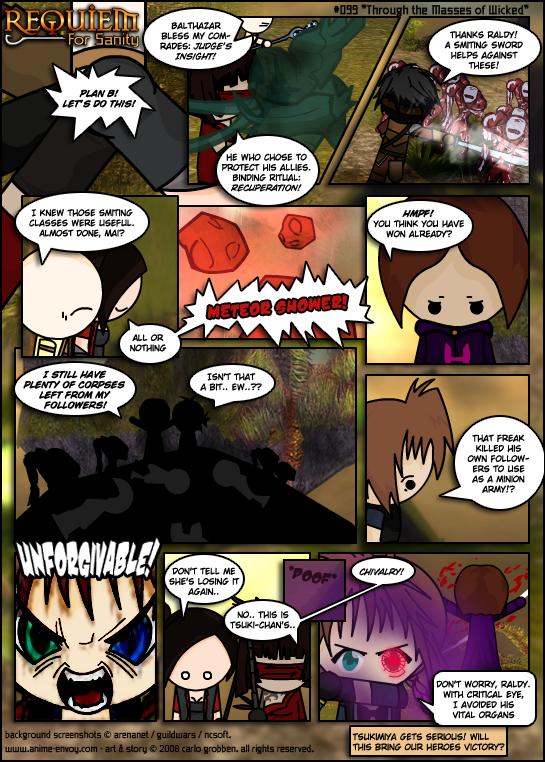 Comic #99
